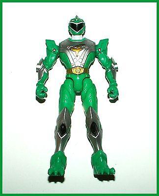 Power Rangers RPM _ Green