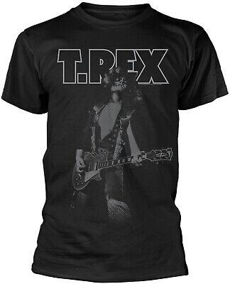 T.REX MARC BOLAN Glam Rock T-SHIRT OFFICIAL MERCHANDISE (T-rex Merchandise)