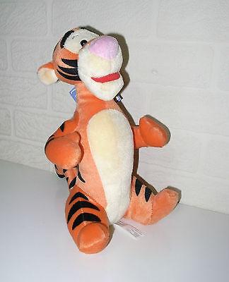 (2003) FISHER-PRICE Winnie The Pooh - TIGGER Teddy - BNWT