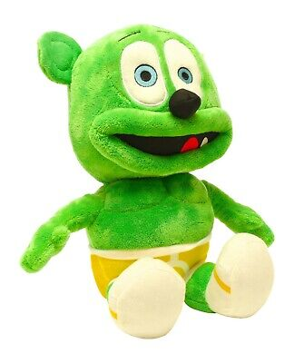 Gummy Bear Toy (Gummibär (The Gummy Bear) Jumbo Sitting Plush Toy)