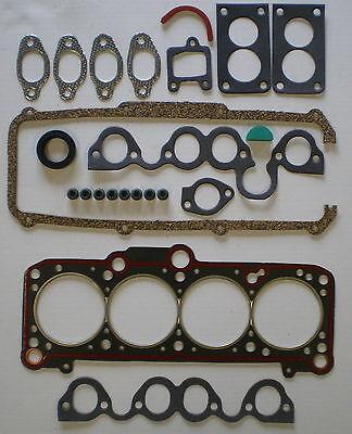SET GUARNIZIONE TESTATA VW JETTA GOLF Mk 2 3 SCIROCCO PASSAT 1.6 1.8 8V Gti - Jetta Seta