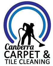 Carpet Cleaning Specials from $79 City North Canberra Preview