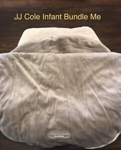 JJ Cole Original Infant Bundle Me