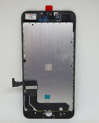 Genuine Original Apple iPhone 7G+ LCD Black - BEST ON EBAY - LIFETIME (Best Warranty For Iphone 7)