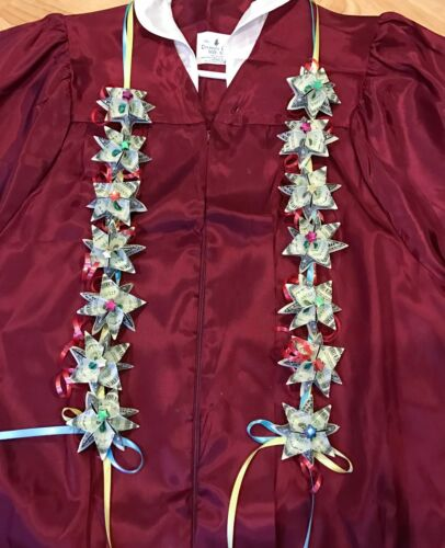 Money Lei (Graduation, Retirement, Special Occasion)