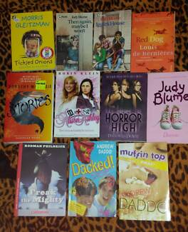 Young Adult Book Bundle - BARGAIN!