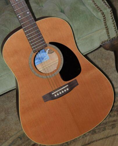 Seagull S-6+ Cedar GT Acoustic Guitar w/Hard Case