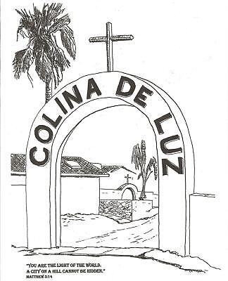 Friends of Colina de Luz