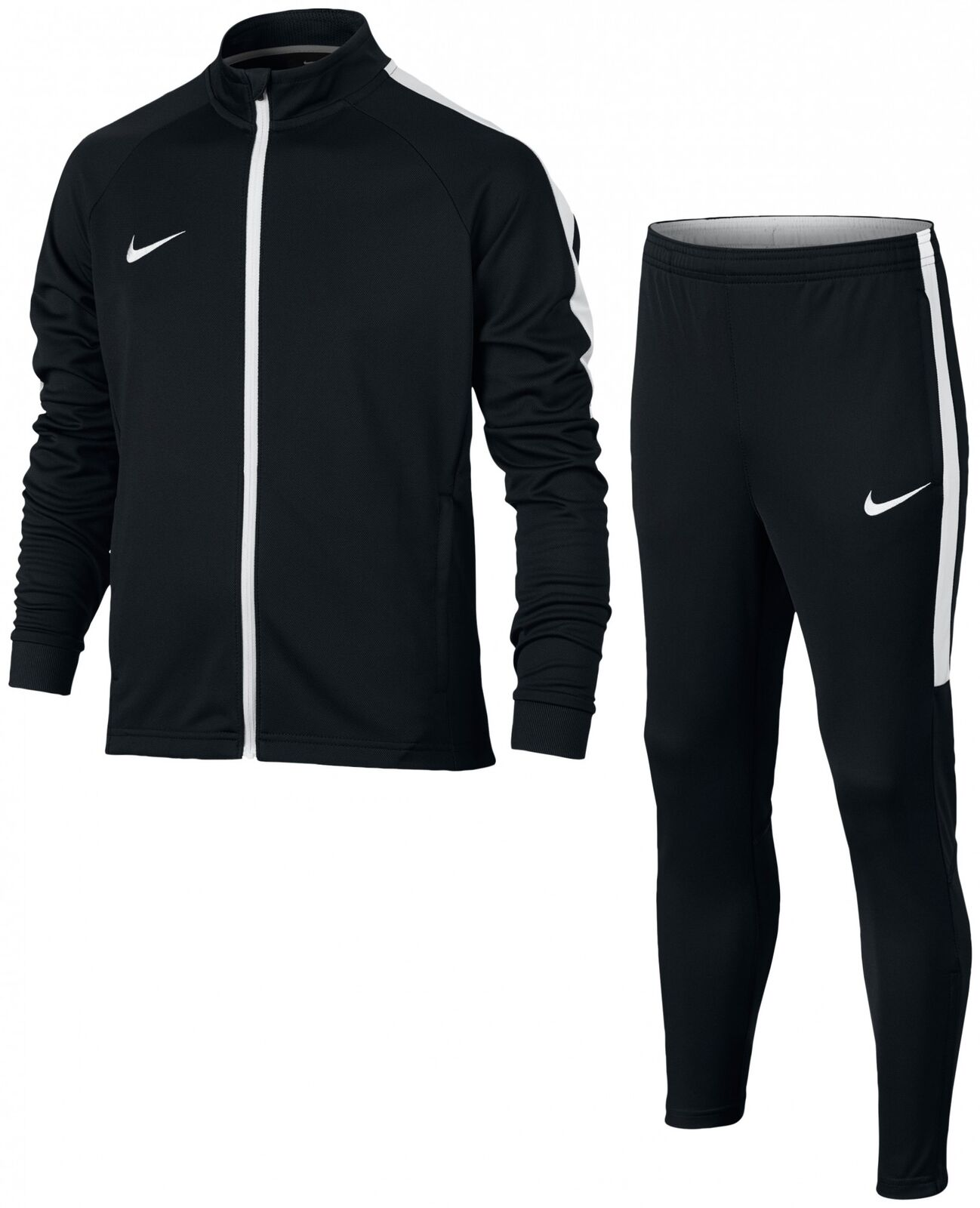 Nike Kinder Trainingsanzug  NK DRY ACDMY Jungen Fußballtrainingsanzug Sportanzug