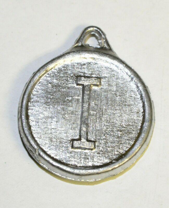 """""""I"""" Pendulum Bob for Ingraham Shelf or Mantle Clocks"""