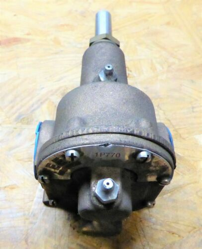 Teel Rotary Gear Pump 1P770