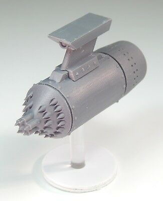 Used, Rocket Pods C (2) for sale  Shipping to India