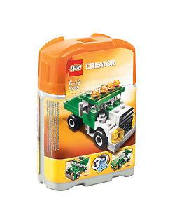 LEGO Creator MINI Laster 5865 günstig kaufen