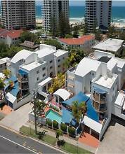 2 BEDROOM APARMTMENT, GREAT LOCATION, ONE STREET FROM THE BEACH Broadbeach Gold Coast City Preview