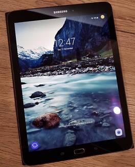 Samsung Galaxy Tab S2 SM-T813 WiFi 64GB (Black)