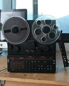 Fostex R8 8-track Recorder Reel to Reel 1/4 Tape Machine + MIDI Mount Lawley Stirling Area Preview