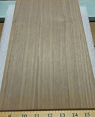 Walnut Veneer Mdf - Walnut wood veneer panel 3/4