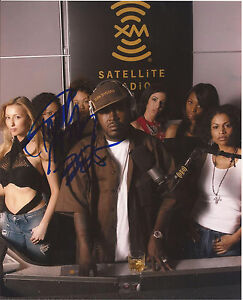 TRICK-DADDY-MUSIC-CELEB-HIP-HOP-SIGNED-AUTOGRAPH-8X10-PHOTO-AUTHENTIC-COA