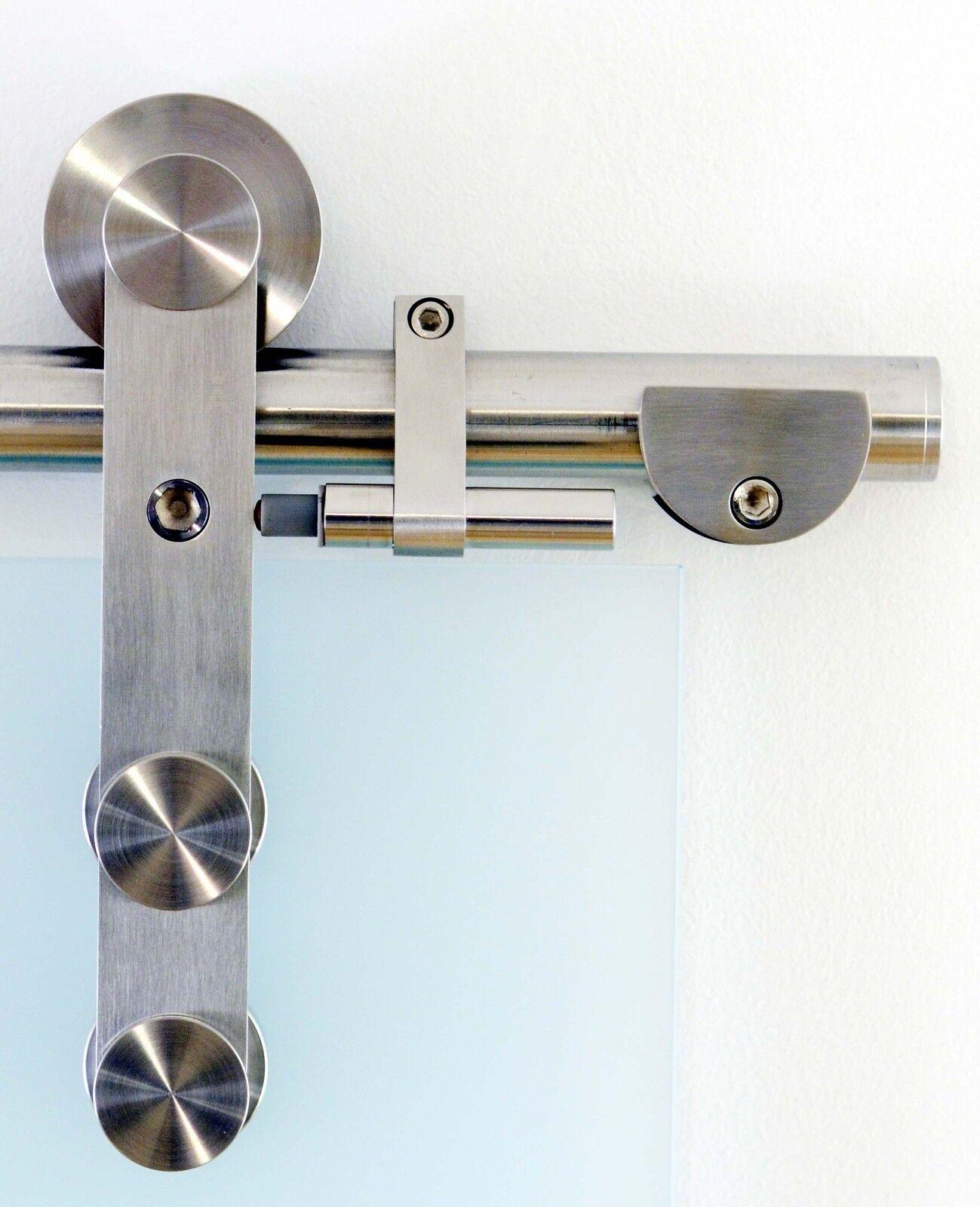 softstop glasschiebet r glas schiebet r 2 fl gelig. Black Bedroom Furniture Sets. Home Design Ideas