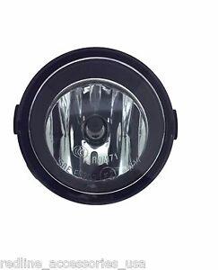 FOG LAMP LIGHT FITS NISSAN MURANO ROGUE SELECT VERSA QUEST JUKE CUBE 26150-8993B