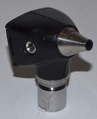 Welch Allyn 25020a 3.5v Diagnostic Otoscope Head Used