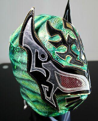 Mexikanische Wrestling Maske Sin Cara Mizteziz UNDERGROUND WWE...