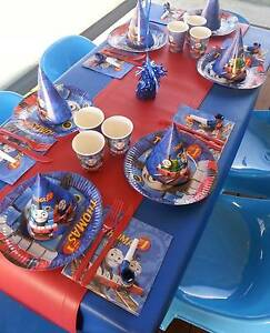 Thomas the Tank Party Package Two Wells Mallala Area Preview