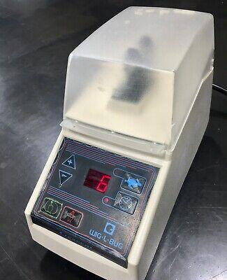 Dentsply Crescent Wig-l-bug Model Msd Dental Mixer Amalgamator C020200