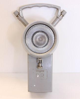 alte Handlampe DR (DDR)