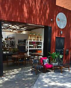 share WAREHOUSE/SHOWROOM, Brookvale, street front, sunny Brookvale Manly Area Preview