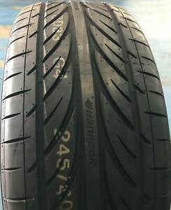 ONE (1) HANKOOK 245/40ZR20 99Y VENTUS Fyshwick South Canberra Preview