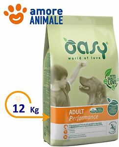 Oasy-Dry-Dog-Adult-Performance-12-Kg-Crocchette-cane-cani