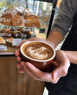 Experienced Barista required Hawthorn Boroondara Area Preview