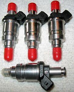 2000 Acura Integra on 2000 Acura Integra Fuel Injectors   Ebay