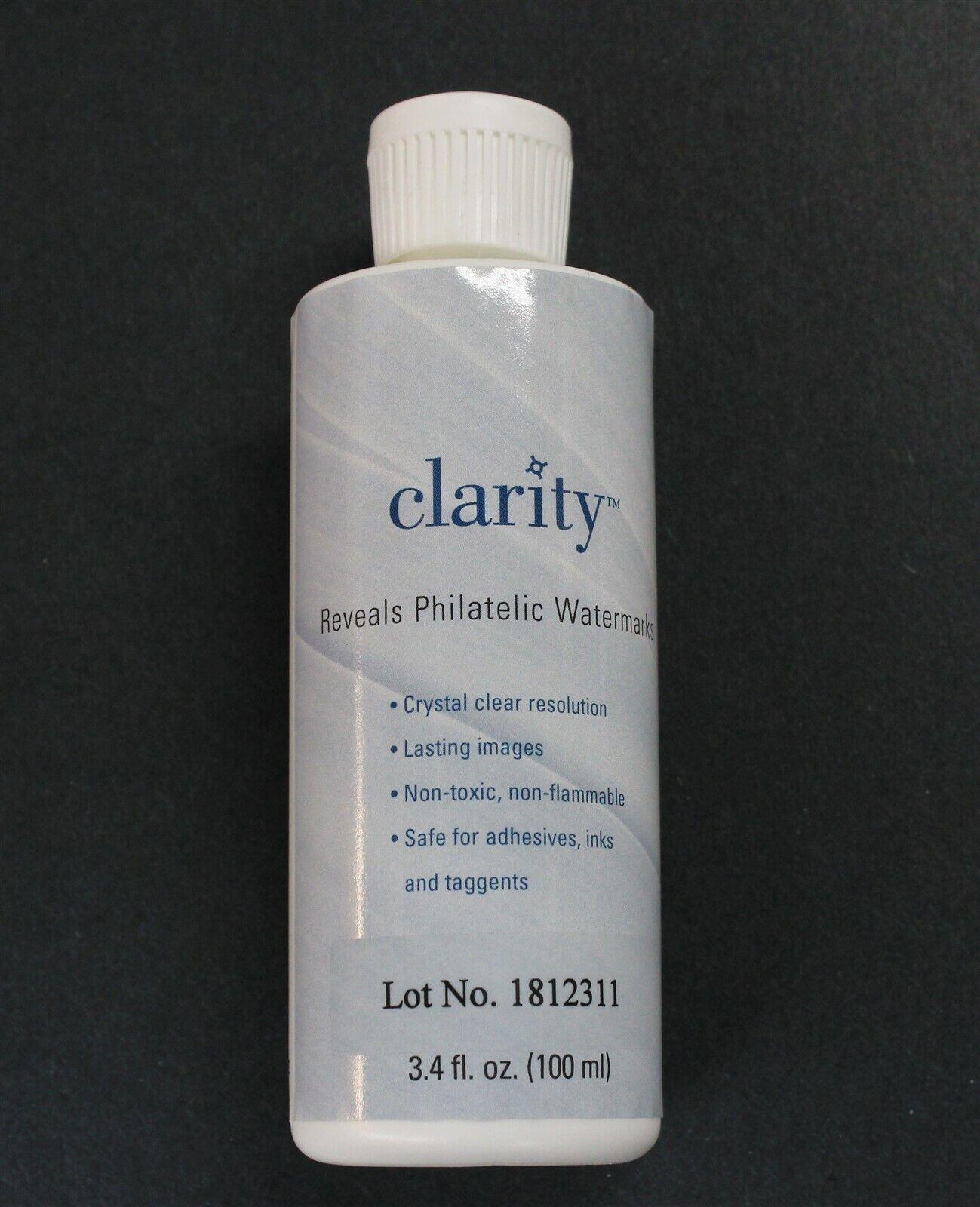 CKStamps : Clarity Watermark Fluid, 3.4 fl oz (100 ml)