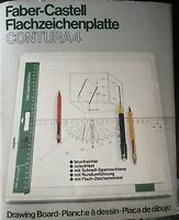 Faber Castell Flachzeichenplatte Contura 4 Nordrhein-Westfalen - Bad Münstereifel Vorschau