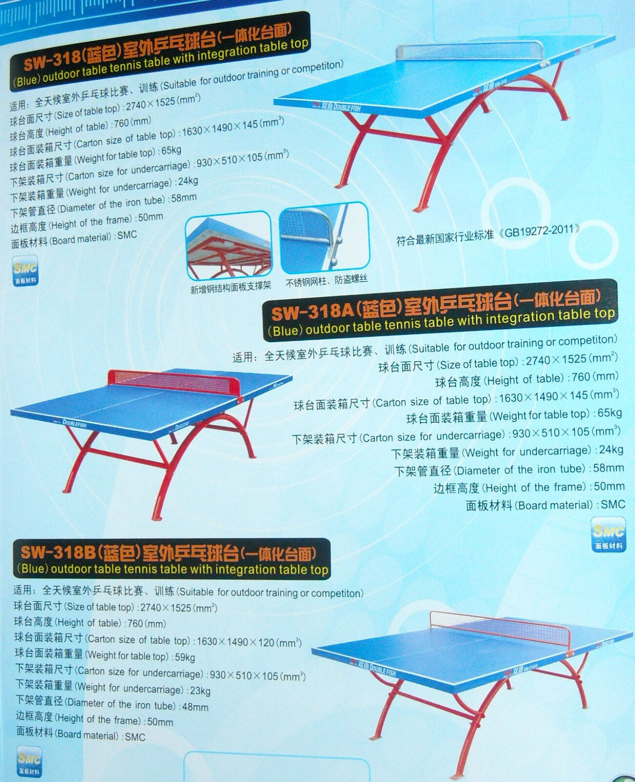 6 Of 12 LOCAL Sale Nice Unique Outdoor Indoor Ping Pong Table Tennis Table,OH//PA  7 Of 12 LOCAL Sale Nice Unique Outdoor Indoor Ping Pong Table Tennis ...
