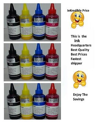 Best  sublimation  Ink for any Epson hp brother canon sub printers 1200