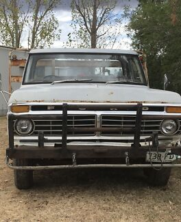 Ford F350 For Sale In Australia Gumtree Cars