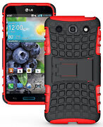 LG Optimus T Hard Case