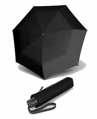 Knirps Umbrella T.050 Medium Manual Black