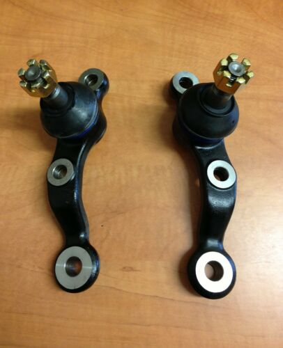 LEXUS IS200 IS300 ALTEZZA LOWER WISHBONE ARM BALL JOINTS BALL JOINT X 2 L & R