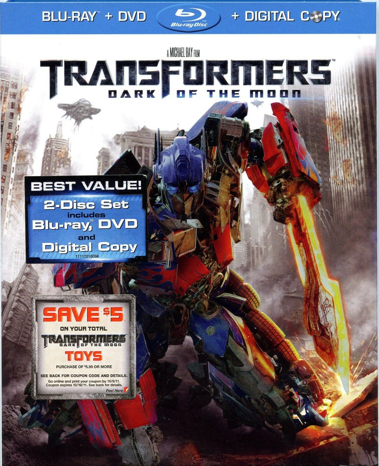Blu-Ray Slip Covers! HUGE Selection! NO DISCS...NO CASES...SLIP COVER ONLY!