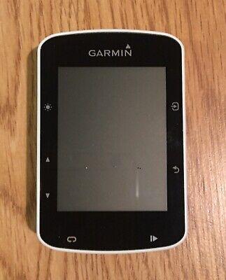 Garmin Edge 520 Bike GPS Excellent condition with box/accessories.