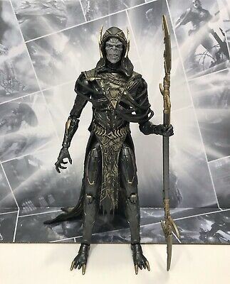 "Marvel Legends Corvus Glaive Infinity War 2pk Endgame MCU Black Order 6"" LOOSE"