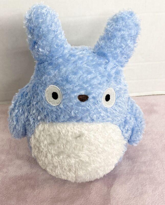 My Neighbor Totoro blue Soft toy Doll Plush Stuffed  toys