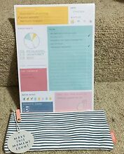 KIKKI K To Do List and Pencil Case BRAND NEW Coogee Cockburn Area Preview