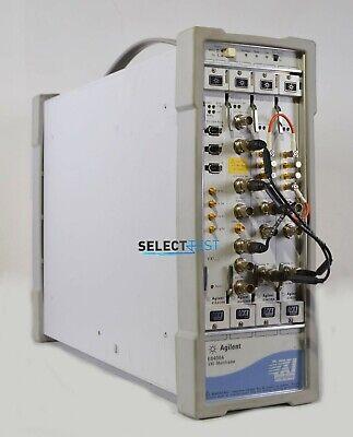 Agilent Hp 89610a Dc - 40 Mhz Vector Signal Analyzer Look Ref. 472g