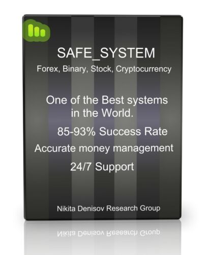 """Best system for binary options """"Safe system_$ND90_2020"""""""