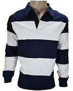 Mens Rugby Shirts XXXL